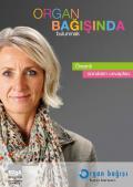 Titelseite der Broschüre:  Antworten auf wichtige Fragen, türkisch