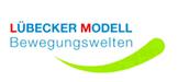 Logo Lübecker Modell Bewegungswelten