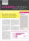 Bild zu Alkoholspiegel - Ausgabe Mai 2012