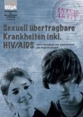 Cover der Didaktischen Film-DVD Sexuell übertragbare Krankheiten inkl. HIV/AIDS