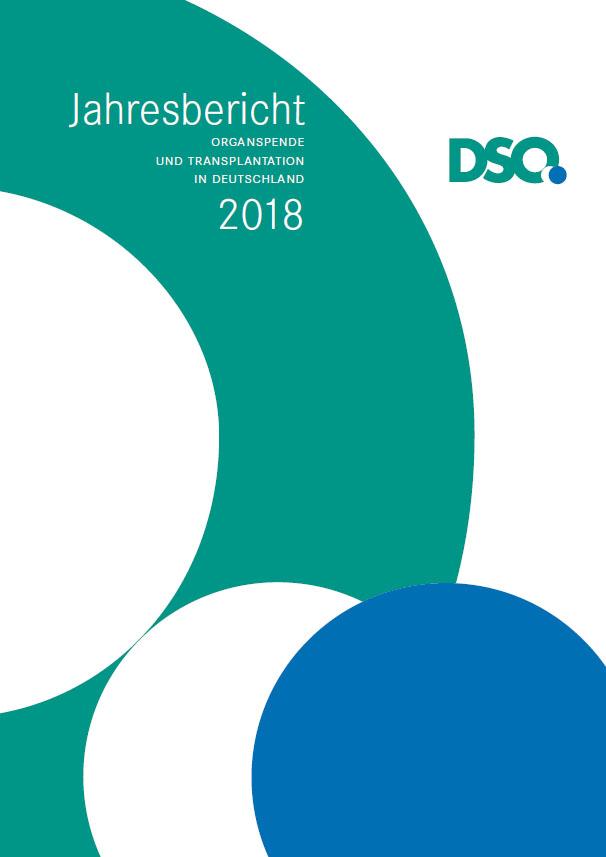 Bild zu Organspende und Transplantation in Deutschland 2018