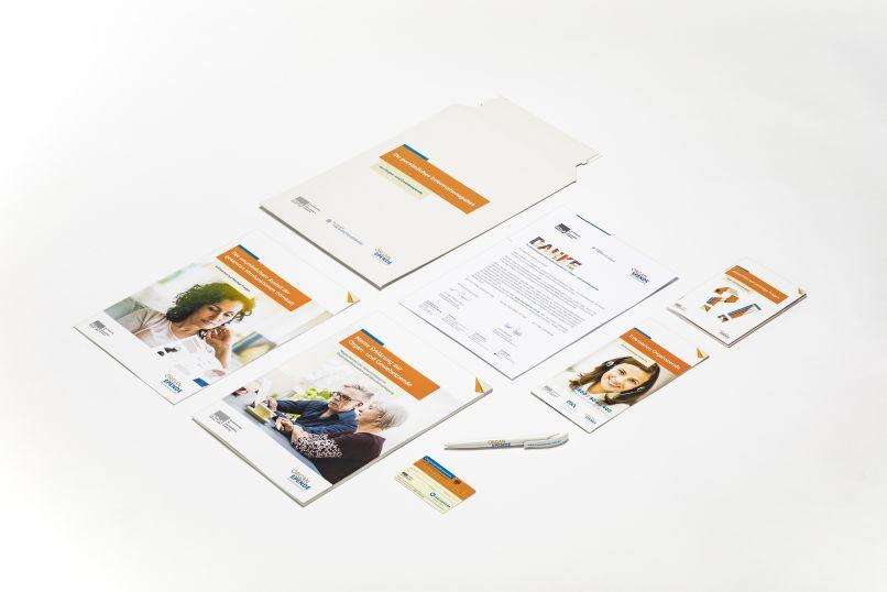 Bild zu Informationspaket 3: Zielgruppe Patientinnen und Patienten