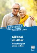 Bild zu Alkohol im Alter. Worauf Sie jetzt achten sollten