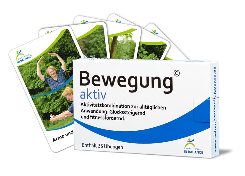 [frei_marker] BZgA - Bewegungskarten