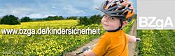 Logo Fachdatenbank Prävention von Kinderunfällen