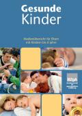 Titelseite Medienübersicht Gesunde Kinder