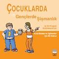 Titelblatt der Broschüre: Übergewicht bei Kindern und Jugendlichen, türkische Fassung