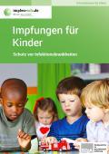 Bild zu Impfungen für Kinder - Schutz vor Infektionskrankheiten