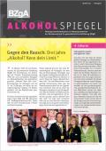 Bild zu Alkoholspiegel - Ausgabe Dezember 2012