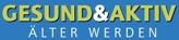 """Logo """"Gesund & Aktiv älter werden"""""""