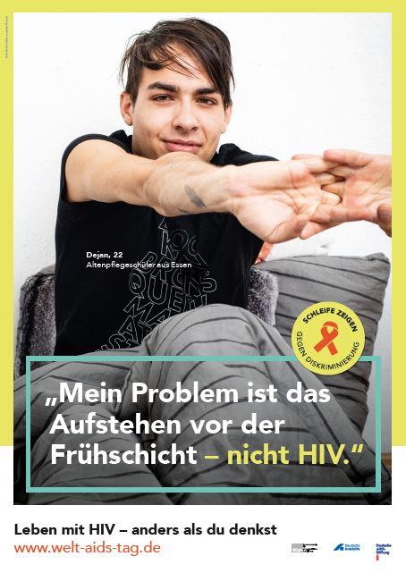 """Bild zu DIN A2 Plakat """"Frühschicht"""""""