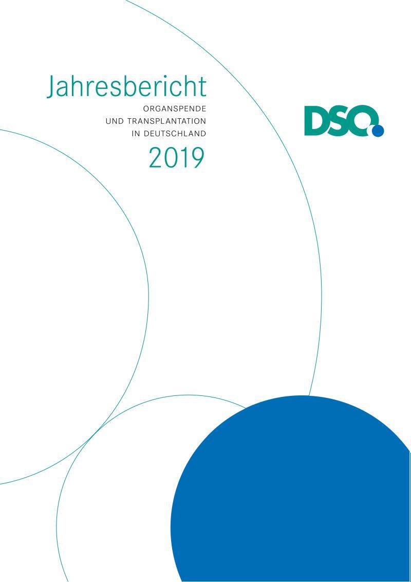 Bild zu Organspende und Transplantation in Deutschland 2019