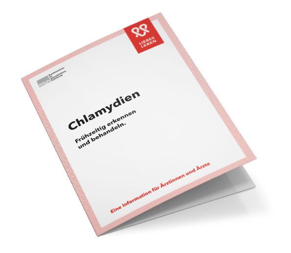 Bild zu Informationsmaterialien für Ärztinnen und Ärzte zur Chlamydien-Infektion und HPV-Impfung