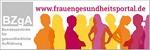 Banner www.frauengesundheitsportal.de