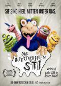 Abbildung - Die infektastischen STI