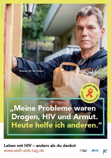 """Bild zu DIN A2 Plakat """"Neuanfang"""""""