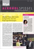 Bild zu Alkoholspiegel - Ausgabe Mai 2010