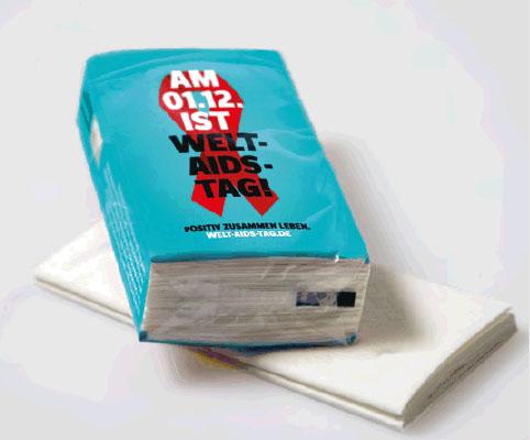 Bild zu Welt-Aids-Tag - Papiertaschentücher