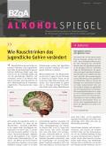 Bild zu Alkoholspiegel - Ausgabe Oktober 2011