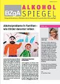 Titelseite Alkoholspiegel - Ausgabe Juni 2017