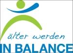 """Logo der Kampagne """"Älter werden in Balance"""""""