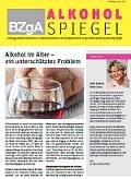 Alkoholspiegel 6/2018