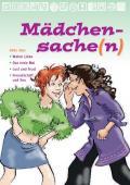 Titelseite der Broschüre: Mädchensache(n)