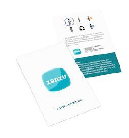 Bild zu Zanzu - Handywischtuch
