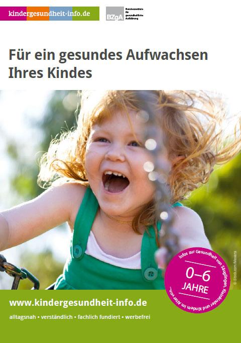www.kindergesundheit-info.de - Infokarte