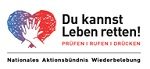 Logo Nationales Aktionsbündnis Wiederbelebung