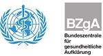 WHO-Kollaborationszentrum und BZgA