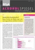 Bild zu Alkoholspiegel - Ausgabe Mai 2011