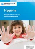 """Bild zu Broschüre """"Hygiene"""" Kinderleichter Schutz vor Infektionskrankheiten"""
