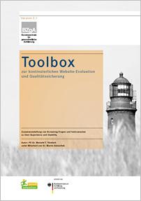 Titelseite Toolbox 2.1