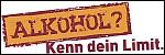 """Logo der Kampagne """"Kenn dein Limit"""""""