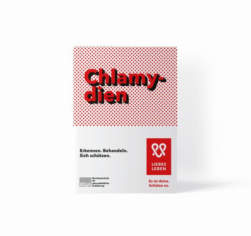 Bild zu Chlamydien - Erkennen. Behandeln. Sich schützen.