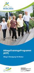Abbildung AlltagsTrainingsProgramm (ATP)