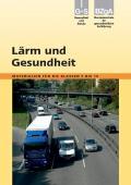 Titelseite der Lehrerhandreichung: Lärm und Gesundheit (5.-10. Klassen)