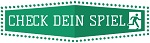 Logo check-dein-spiel.de