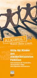 Bild zu Hilfe für Kinder aus alkoholbelasteten Familien