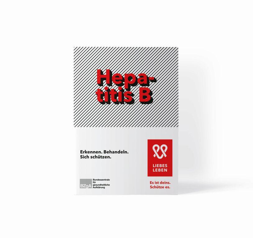 Bild zu Hepatitis B - Erkennen. Behandeln. Sich schützen.