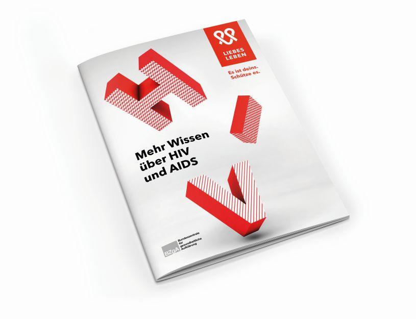 Bild zu Mehr Wissen über HIV und AIDS
