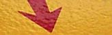 Bildmarke Hinweis - Roter Pfeil auf gelben Hintergrund