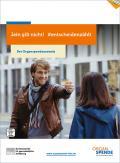 Cover der DVD: Jein gilt nicht! #entscheidenzählt - Der Organspendeausweis