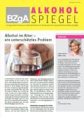 Bild zu Alkoholspiegel - Ausgabe Juni 2018