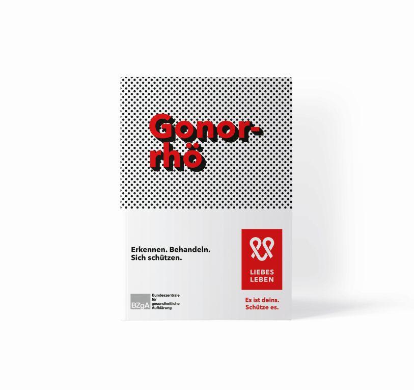 Bild zu Gonorrhö - Erkennen. Behandeln. Sich schützen.