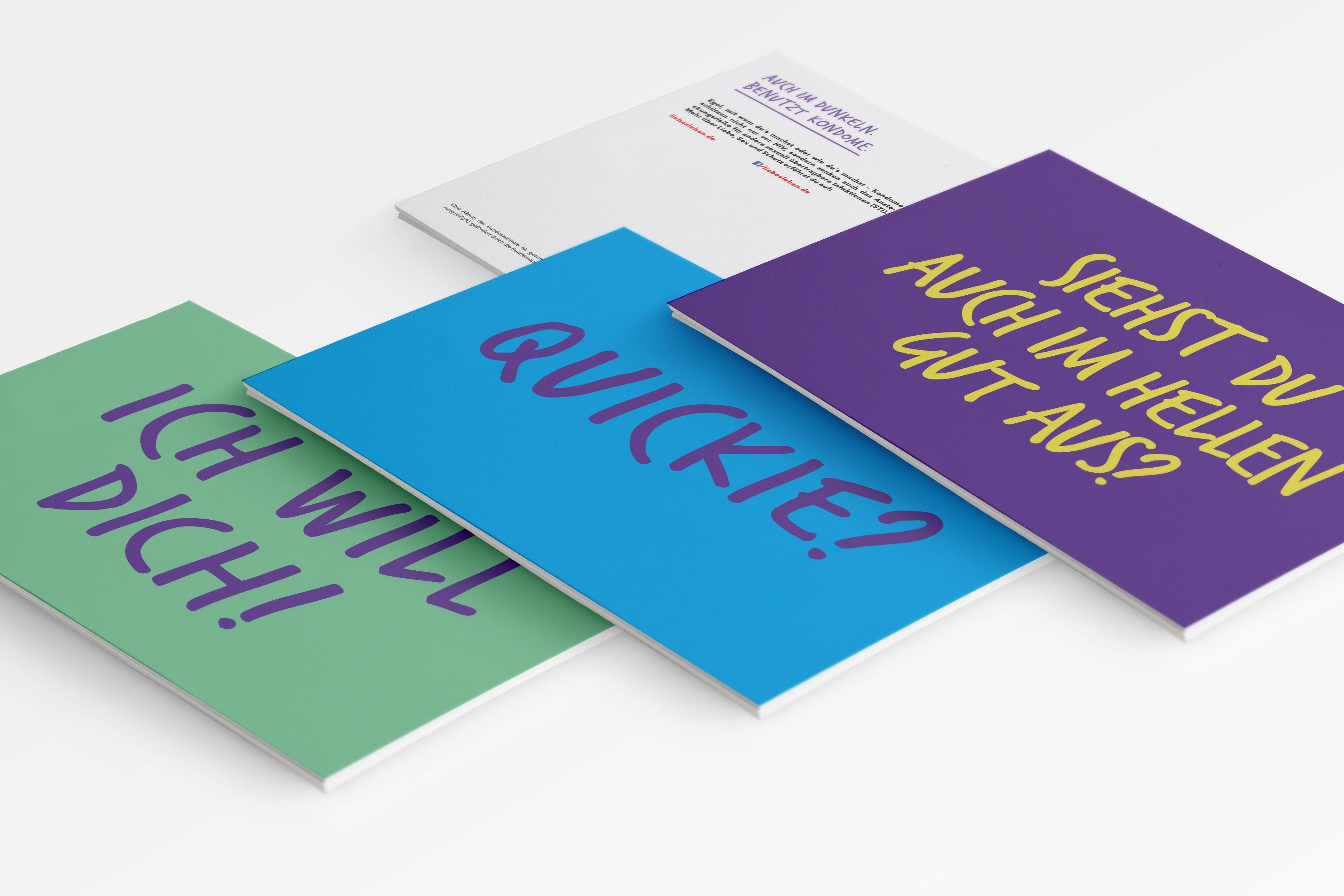 Bild zu Postkarten