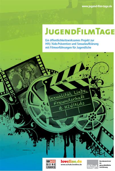 """Bild zu Handreichung """"Jugendfilmtage"""""""